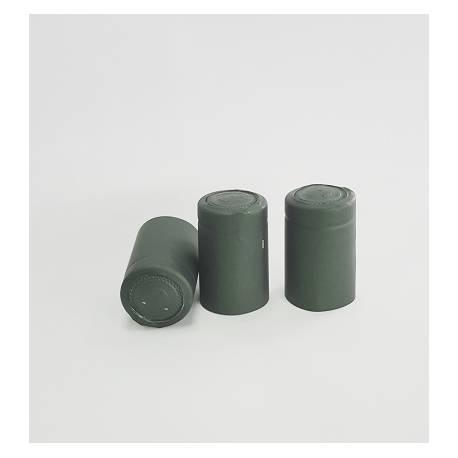 PVC D 33X50 VERDE MUSCHIO CON STRIP PZ 200