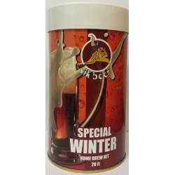 MALTO PER BIRRA VIK BEER WINTER KG 1.5