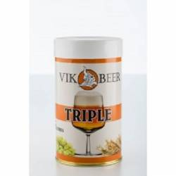 MALTO PER BIRRA VIK BEER TRIPLE KG 1.5