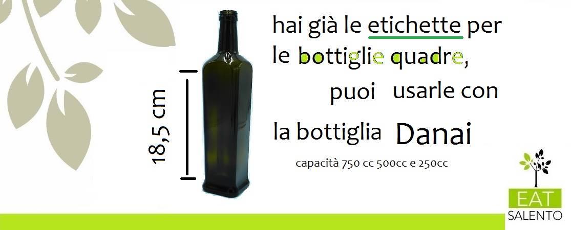 Capsule Antirabocco per olio per le vostre bottiglie tappo vite